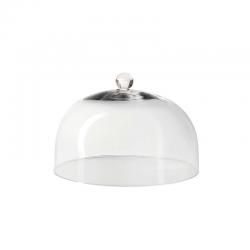 Glass Cover Ø20Cm - Grande Transparent - Asa Selection