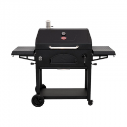 Charcoal Grill - Legacy Black - Chargriller CHARGRILLER BAR2190