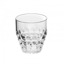 Low Tumbler Clear - Tiffany - Guzzini