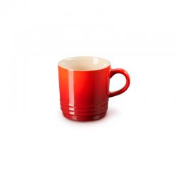 Stoneware Cappuccino Mug 200ml Cerise - Le Creuset LE CREUSET LC70303200600099