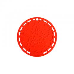 Base para Quentes Redondo 20cm Cereja - Le Creuset LE CREUSET LC93007300060000