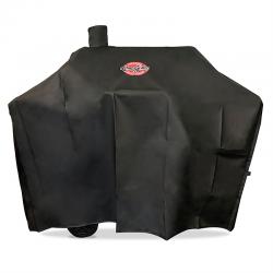 Cobertura para o Barbecue Legacy Preto - Chargriller