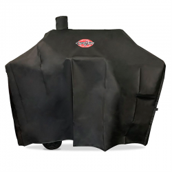 Legacy Charcoal Grill Cover Black - Chargriller