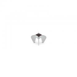 Sparkling Wine Opener Silver - Le Creuset