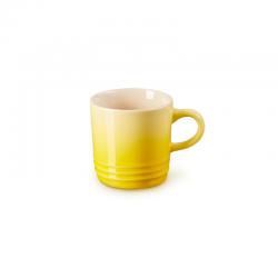 Stoneware Cappuccino Mug 200ml Soleil - Le Creuset LE CREUSET LC70303204030099