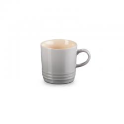 Stoneware Cappuccino Mug 200ml Mist Grey - Le Creuset LE CREUSET LC70303205410099