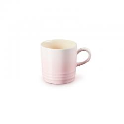 Stoneware Cappuccino Mug 200ml Shell Pink - Le Creuset LE CREUSET LC70303207770099
