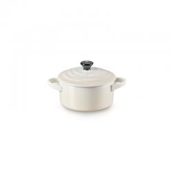 Mini Cocotte 250ml Merengue - Le Creuset LE CREUSET LC71901107160100