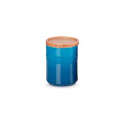 Stoneware Medium Storage Jar 540ml Marseille - Le Creuset