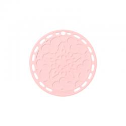 Base para Quentes Redondo 20cm Rosa - Le Creuset LE CREUSET LC93007300231000