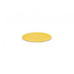 Base para Quentes Redondo 20cm Amarelo - Le Creuset LE CREUSET LC93007300403000