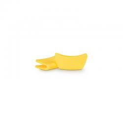 Set de 2 Protetores para Pegas Amarelo - Le Creuset LE CREUSET LC93010300403000