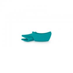 Set of 2 Handle Grips Teal - Le Creuset LE CREUSET LC93010300490000