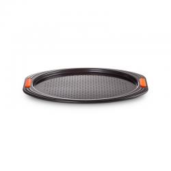 Pizza Tray 33cm Black - Le Creuset LE CREUSET LC94102713000000