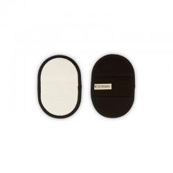 Set of 2 Fingergrip Pot Holder Black - Le Creuset LE CREUSET LC95002600000000