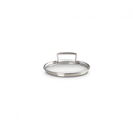 Tampa de Vidro Resistente ao Calor 16cm Transparente - Le Creuset LE CREUSET LC96200816000000