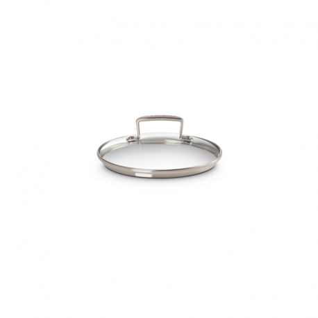 Tampa de Vidro Resistente ao Calor 18cm Transparente - Le Creuset LE CREUSET LC96200818000000