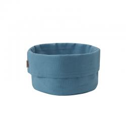 Bread Bag Large Dusty Blue - Classic - Stelton
