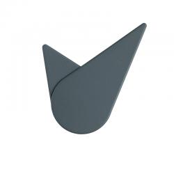 Relógio de Parede Cinza Escuro - Birdie - Stelton STELTON STT466