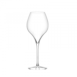 Conj. de 6 Copos de Vinho - Masterclass 22 Transparente - Italesse ITALESSE ITL3382
