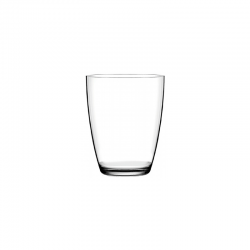 Conj. 6 Copos Tumbler 350ml Cristal - Etoile - Italesse ITALESSE ITL3358