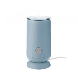 Electric Milk Frother Dusty Blue - Foodie - Rig-tig RIG-TIG RTZ00607-2