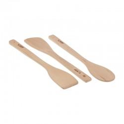 Set Of Ktichen Spoons - Kitchentools A Di Alessi - A Di Alessi A DI ALESSI AALEAJM27SET