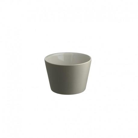 Set de 4 Vasos Anchos - Tonale Gris Claro - Alessi ALESSI ALESDC03/78LG