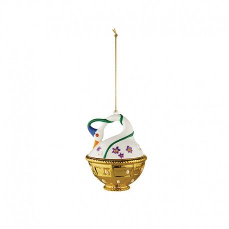 Bola Ornamento de Navidad - Cigno di Primavera - Alessi ALESSI ALESMJ1610