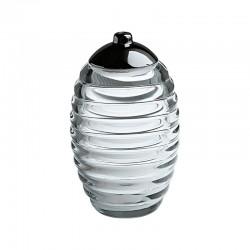 Sugar Jar Transparent - Alessi | Sugar Jar Transparent - Alessi