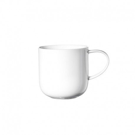 Mug 400Ml - Coppa White - Asa Selection ASA SELECTION ASA19101014
