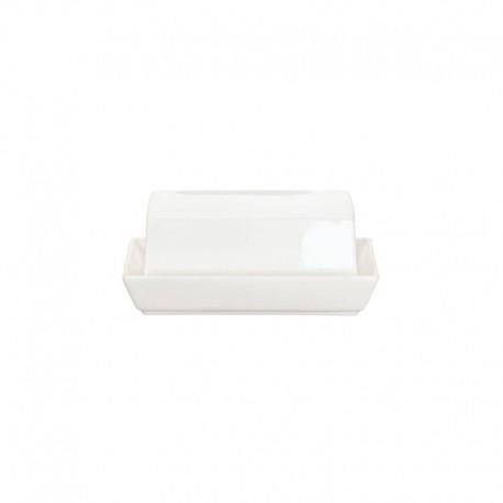 Manteigueira 15,7cm - À Table Branco - Asa Selection ASA SELECTION ASA1984013