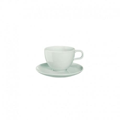 Coffee Cup With Saucer - Kolibri White - Asa Selection ASA SELECTION ASA25113250