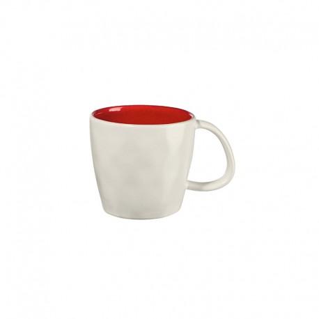 Chávena De Café Magma - À La Maison Vermelho - Asa Selection ASA SELECTION ASA26020047