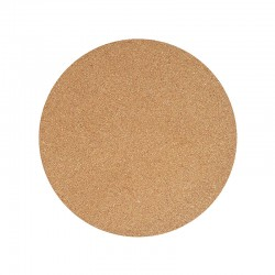 Round Placemat Cork - Tappo - Asa Selection
