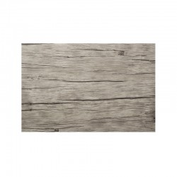 Placemat - Pvc Pine Grey - Asa Selection