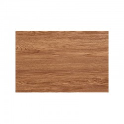 Placemat - Pvc Red Beech - Asa Selection