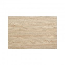 Individual De Mesa - Pvc Pinho Natural - Asa Selection