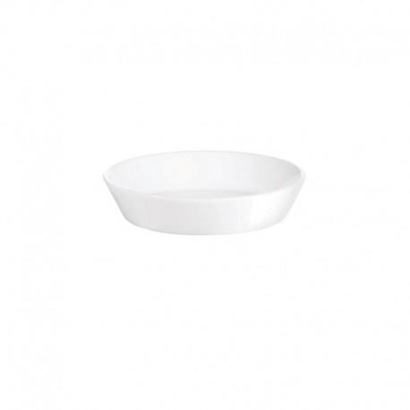 Aperitif Plate Ø12Cm - 250ºc White - Asa Selection ASA SELECTION ASA52110017