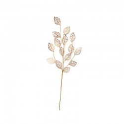 Leaf Twig Gold - Deko - Asa Selection