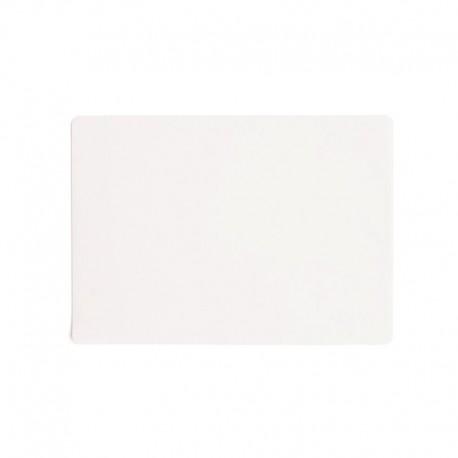 Placemat - Leder White - Asa Selection ASA SELECTION ASA7800420