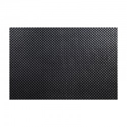 Placemat - Pvc Black - Asa Selection