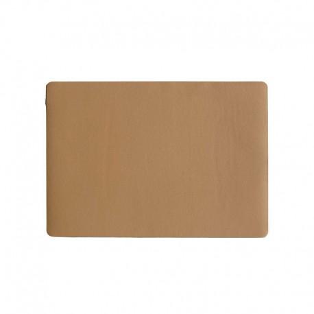 Mantel Individual - Leder Caramelo - Asa Selection ASA SELECTION ASA7802420