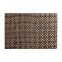 Placemat - Pvc Copper And Brown - Asa Selection