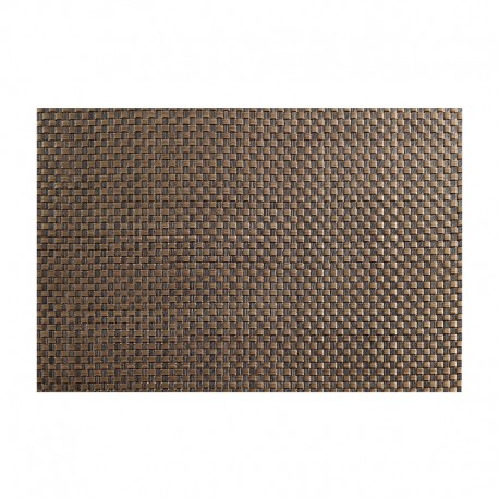 Placemat Copper and Brown - Pvc - Asa Selection ASA SELECTION ASA78027076