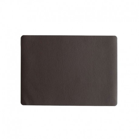 Placemat - Leder Chocolate - Asa Selection ASA SELECTION ASA7804420