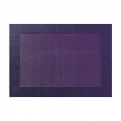 Placemat - Pvc Lilac - Asa Selection