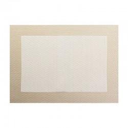 Mantel Individual - Pvc Blanco - Asa Selection