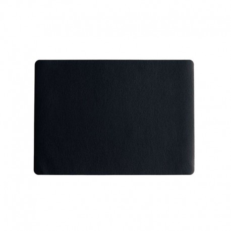 Placemat - Leder Black - Asa Selection ASA SELECTION ASA7805420