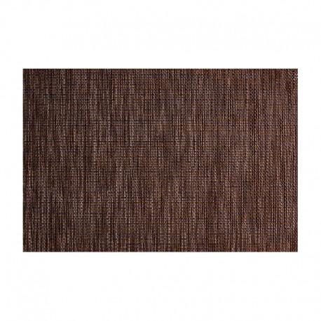 Mantel Individual Marrón y Negro - Pvc Marrón/negro - Asa Selection ASA SELECTION ASA78097076